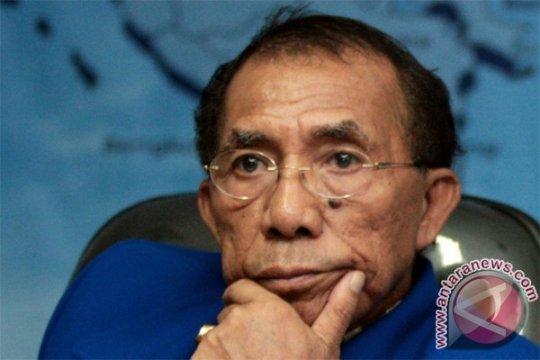 Max Sopacua: Dewas TVRI berhentikan Helmy Yahya tidak bisa disalahkan