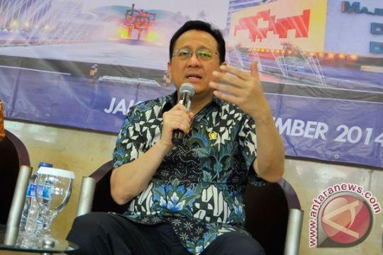 Ketua DPD RI kecam penembakan di Majalah Hebdo