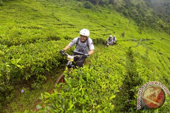 UBL gelar lomba sepeda gunung di Serpong