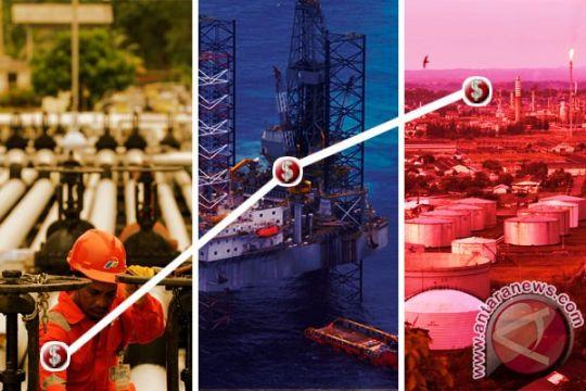 Harga minyak naik setelah Venezuela perbarui pembatasan produksi