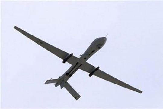 AS perkirakan China kembalikan pesawat nirawak pada Selasa