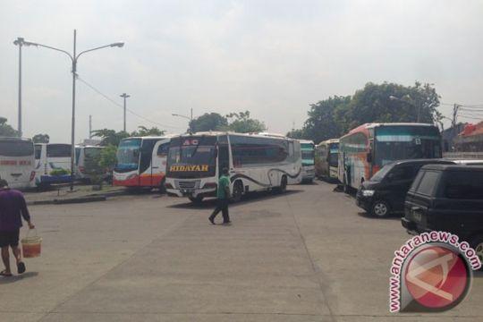 Libur Idul Adha tak pengaruhi aktivitas terminal Pulogadung