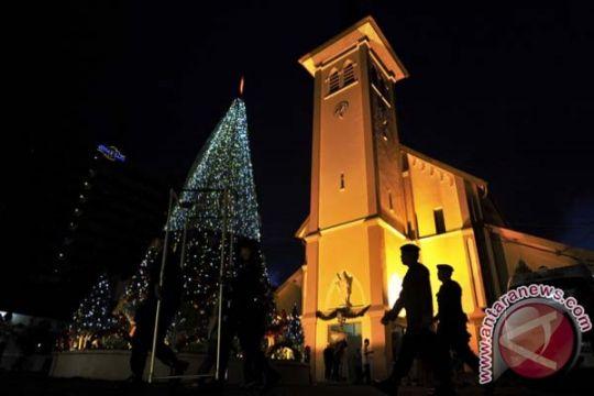 Natal bangun semangat persaudaraan dan kebersamaan