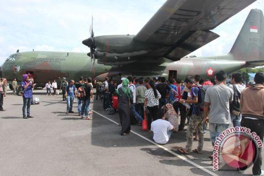 482 WNI dipulangkan dari Arab Saudi