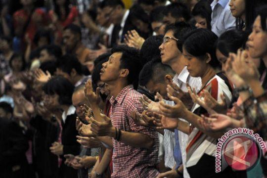 Papua akan keluarkan Pergub Wajib Berdoa