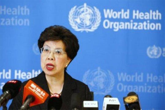 WHO: korban tewas Ebola mencapai 7.588 orang