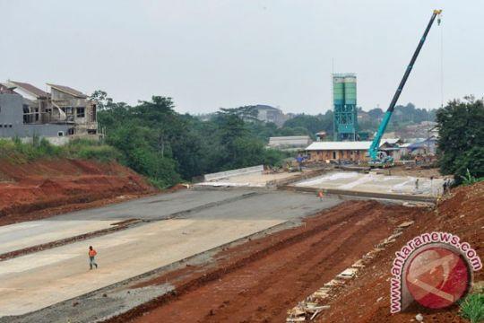 Pembangunan jalan tol Balikpapan - Samarinda dilanjutkan