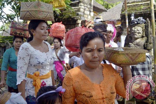 "PHDI Bali harapkan ada dana ""CSR"" budaya"