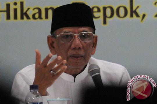Hasyim Muzadi: usut tuntas penembakan aktivis Bangkalan