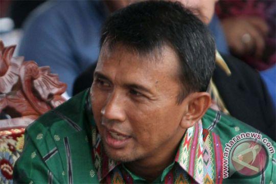 Gatot: Mendagri bebastugaskan Sekda Sumut Hasban Ritonga