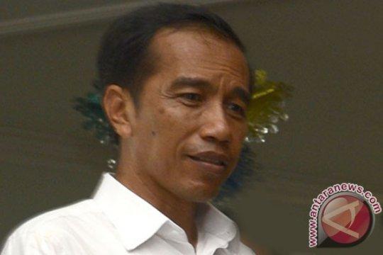 Presiden pesan 1.000 potong pakaian rajut di Binongjati