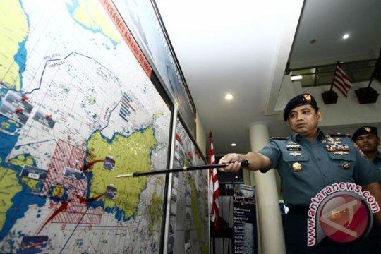 LAPAN analisis data satelit untuk lacak AirAsia QZ 8501