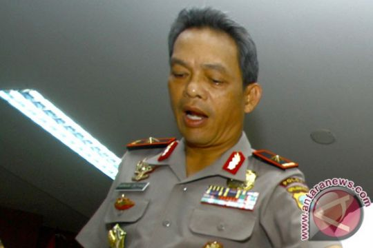 Kapolda dan Wakapolda Kepulauan Riau diganti