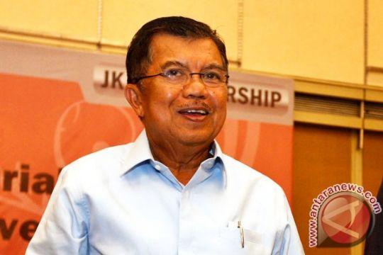 JK pilih Ginanjar jadi ketua pelaksana PMI