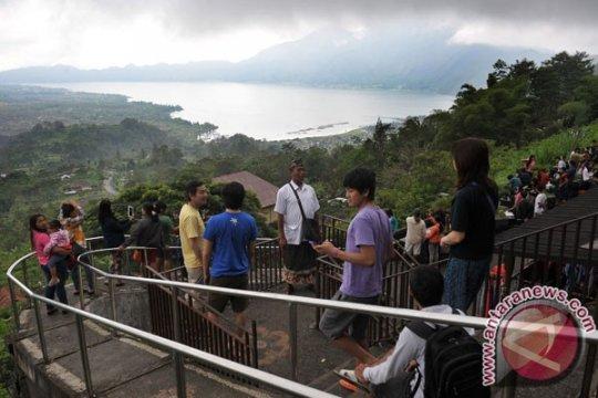 Anggota DPD soroti kerusakan lingkungan Danau Batur
