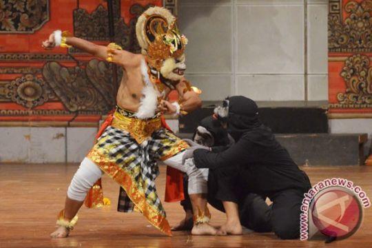Sejuta penonton sendratari Ramayana selama 40 tahun