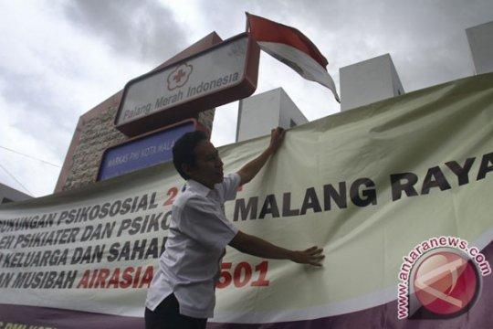 PMI Malang buka posko psikososial korban AirAsia