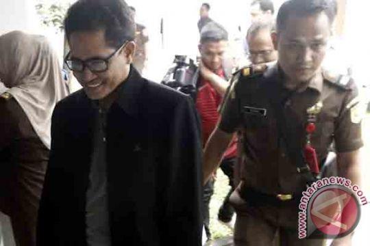 Kasus narkoba Prof Musakkir dilimpahkan ke kejaksaan