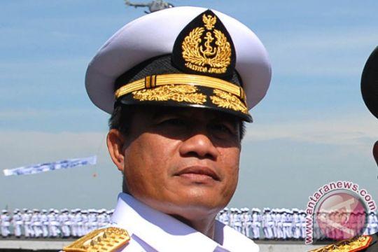 KSAL wisuda 99 calon perwira TNI AL