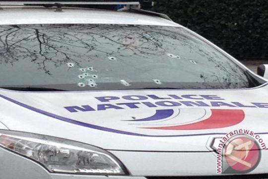 "Komisi Eropa kutuk serangan `barbar` di ""Charlie Hebdo"""