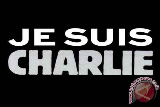 Media Prancis tawarkan bantuan agar Charlie Hebdo terus terbit