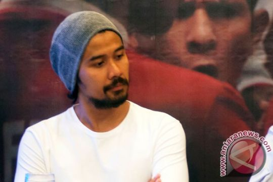 Chicco Jerikho ketagihan main film action