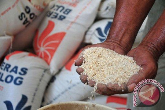 Raskin di Buton Selatan tidak layak konsumsi