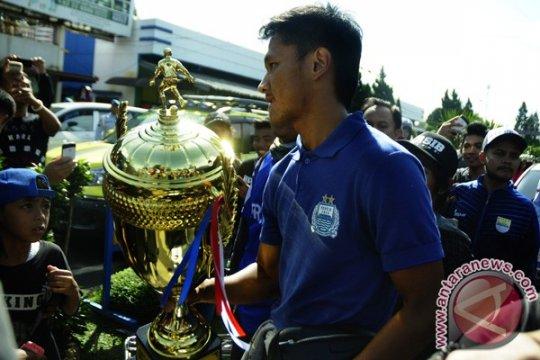 Juara di Padang awal baik bagi Persib