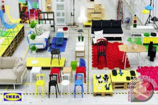 IKEA luncurkan katalog baru, produk lebih lengkap