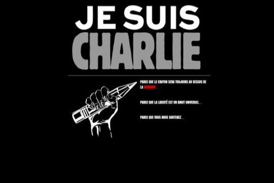Charlie Hebdo Prancis akan luncurkan edisi berbahasa Jerman