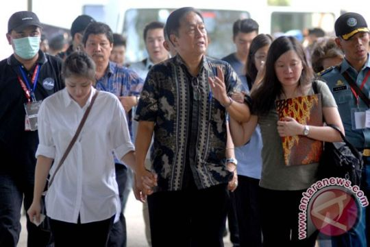 Gedung Grahadi jadi posko kompensasi asuransi AirAsia