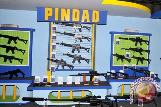 PMN disetujui, Pindad akan genjot produksi senjata