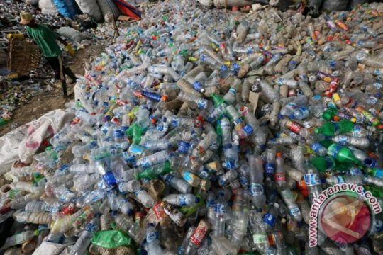 Kurangi sampah plastik dengan mengganti kemasan daur ulang