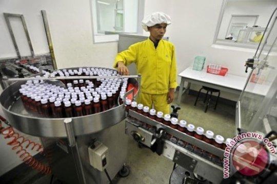 Kemenperin upayakan perkecil defisit industri farmasi