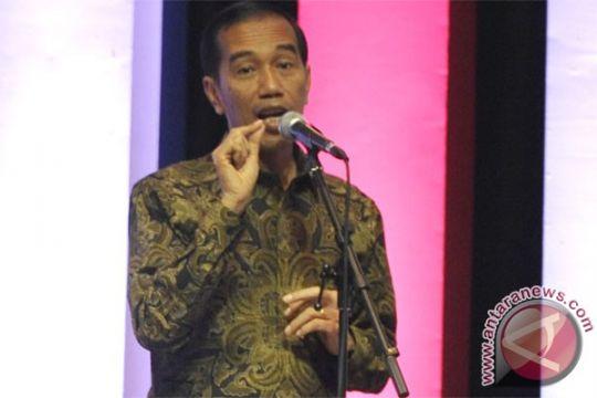 """Mendagri: sebutan """"Presiden Jokowi"""" atas perintah Setkab"""