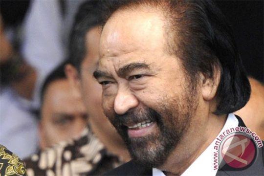 Surya Paloh temui 520 ulama Jawa Barat