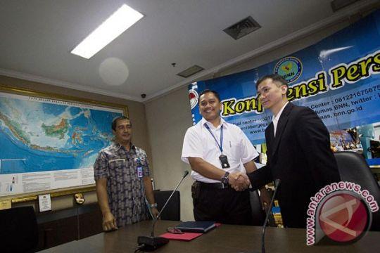Kepolisian Hong Kong beri penghargaan Kepala BNN