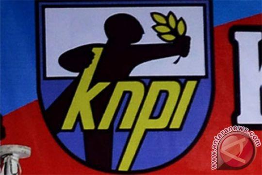 Jemmy Krobo terpilih Ketua KNPI Biak