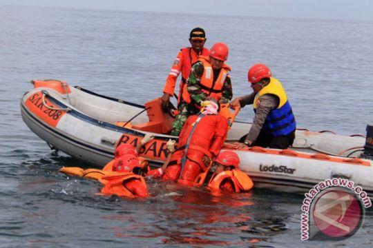 Tim SAR masih cari WNA hilang di perairan Pulau Sangalaki