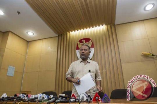 KPK minta alasan pemberhentian Sutarman