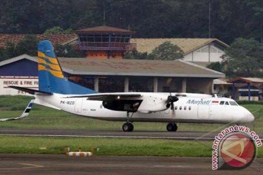 Dishub Biak minta Merpati layani penerbangan antar kota Papua