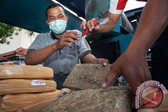 BNN setujui badan narkotika perbatasan RI-Timor Leste