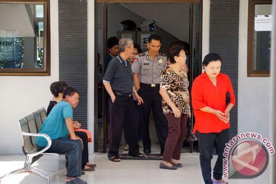 Izin jenguk narapidana Lapas Nusakambangan sementara dihentikan