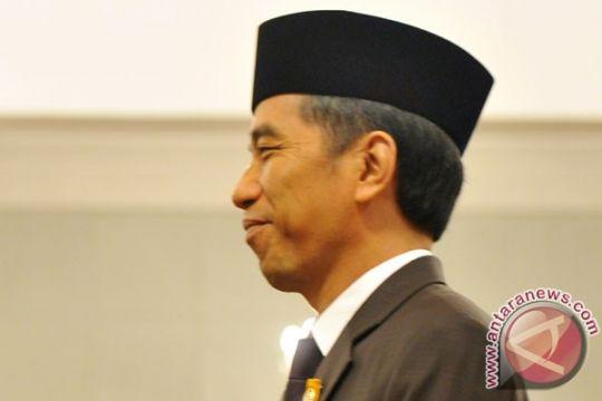 Presiden kunjungan kerja ke Sumatera Utara