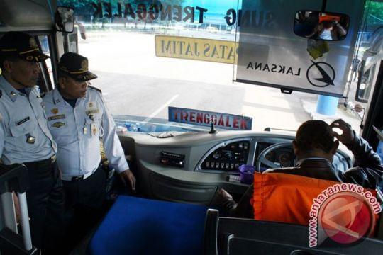 Tarif bus AKDP di Jatim turun