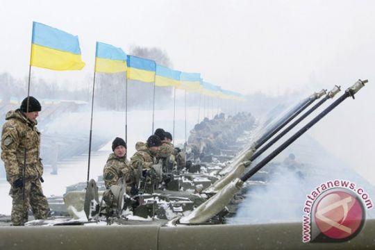Dialog Ukraina capai kesepakatan soal garis demarkasi