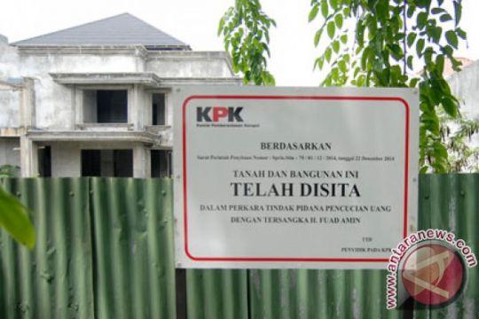 KPK panggil ketua MUI Bangkalan terkait Fuad Amin
