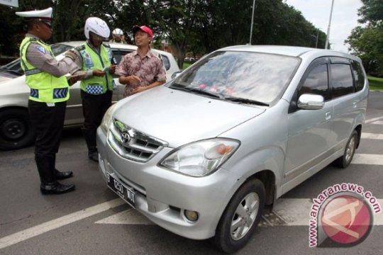 Penertiban taksi gelap di SHIA April selesai