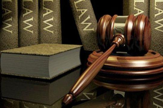Pengadilan tipikor Ambon gelar perkara anggaran 'docking' kapal