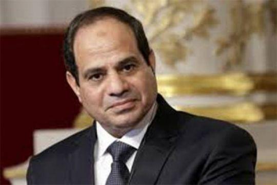Presiden Mesir tak bisa hadiri HUT ke-60 KAA